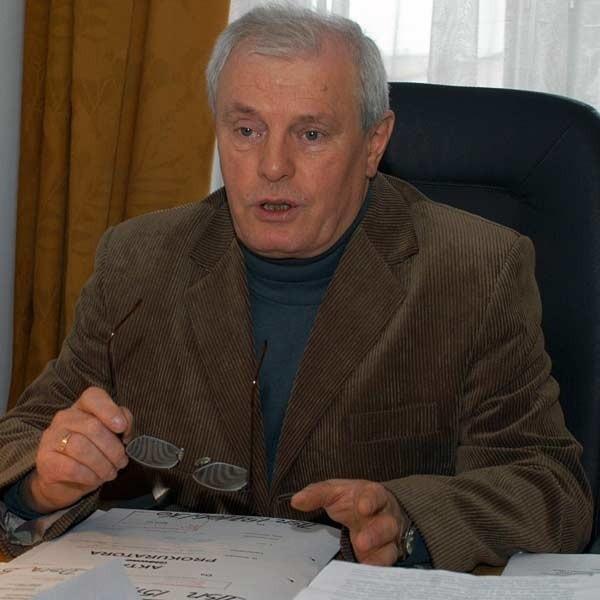 Janusz Ohar, rzecznik prokuratury Okręgowej w Krośnie: - Tomasz Ś. nie przyznał się ani do gwałtu, ani do zabójstwa. Grozi mu dożywocie. Wcześniej był karany za rozboje.