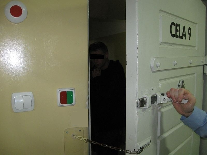 Policjanci zatrzymali dwóch mężczyzn, którzy znęcali się nad członkami swoich rodzin.