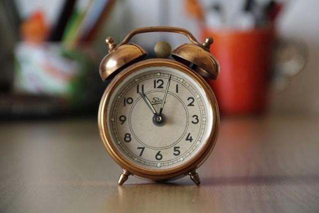 Kiedy przestawiamy zegarki? Kiedy zmiana czasu na czas letni? Zmiana czasu 2020