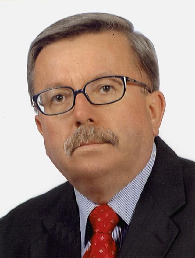 Marek Lubawiński