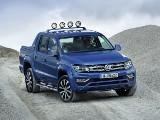 Volkswagen Amarok. Ile kosztuje w przedsprzedaży?