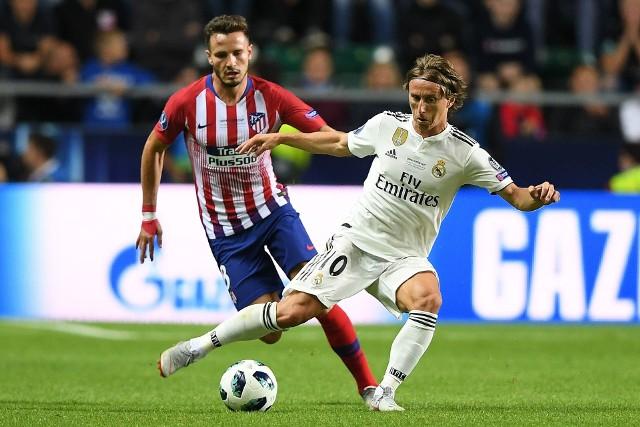 W tym okresie transferowym media spekulowały, że Luka Modrić odejdzie z Realu Madryt i trafi do Interu Mediolan. Do niczego jednak nie doszło.
