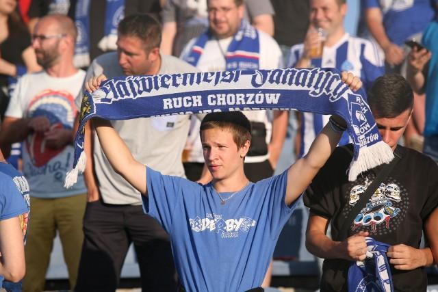 PP: Ruch Chorzów - Chrobry