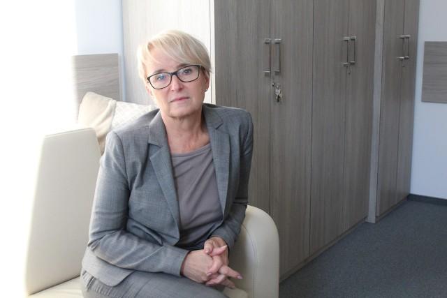 Sędzia Beata Morawiec nie straciła jeszcze immunitetu, sąd  najwyższy odroczył jej sprawę