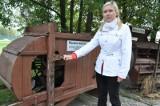Koło Olesna powstało Muzeum Maszyn Rolniczych [zdjęcia, wideo]