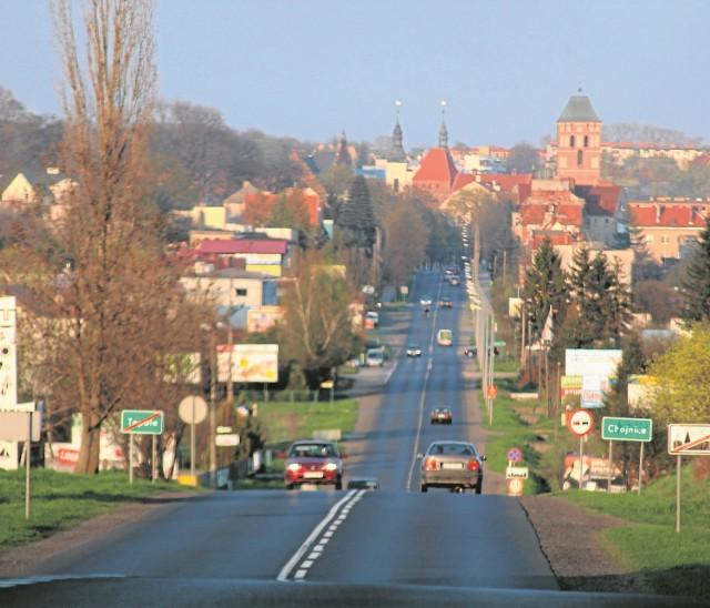 Według przedstawicieli Chojnickiej Samorządności, dzięki bezpłatnym autobusom ruch aut w mieście będzie mniejszy