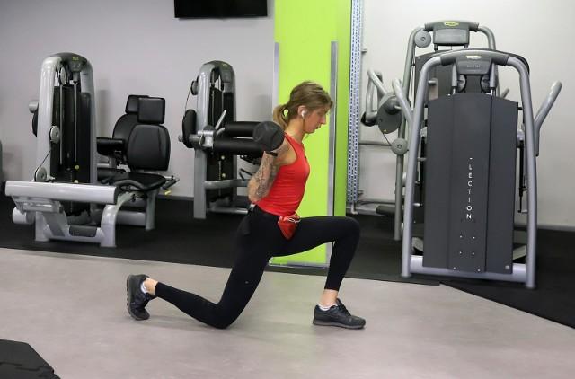 Zanim wrócimy do ulubionej siłowni, też trzeba zadbać o swoje zdrowie, co uświadamia branża fitness w kampanii rozRUSZAMY Polskę.