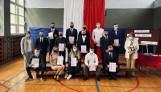 Zakończenie roku szkolnego i wręczenie świadectw w Zespole Szkół Zawodowych w Skalbmierzu. Choć skromne, to jednak uroczyste (ZDJĘCIA)