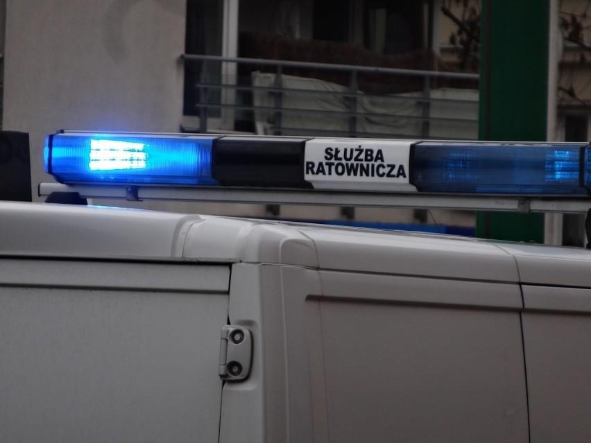 Poznań: Autobus zderzył się z samochodem