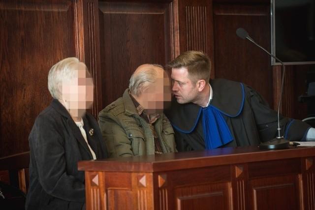 """Oszustwo """"na wnuczka"""". Słupski taksówkarz prawomocnie uniewinniony"""