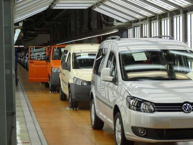 Volkswagen pod Wrześnią: spadkobiercy właścicieli gruntów czują się oszukani na miliony