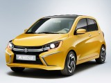 Suzuki prezentuje model A:Wind Concept
