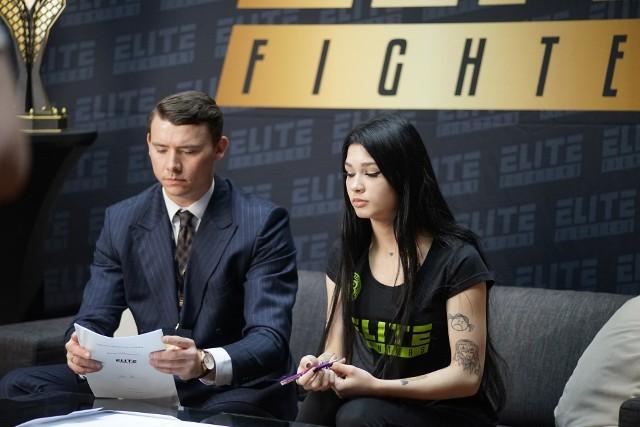 Gala Elite Fighters odbędzie się w lipcu. Poznaliśmy zawodników
