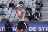 Odrodzenie Magdy Linette w Strasburgu. Poznańska tenisistka wygrała trzeci mecz z rzędu i zameldowała się w półfinale turnieju WTA 250