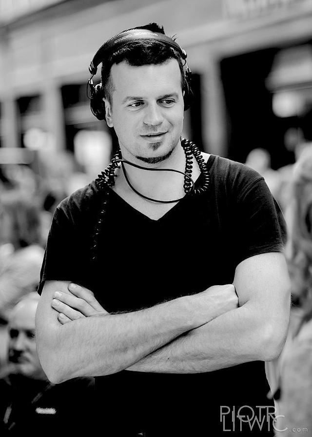 Marcin Wrona (1973-2015)