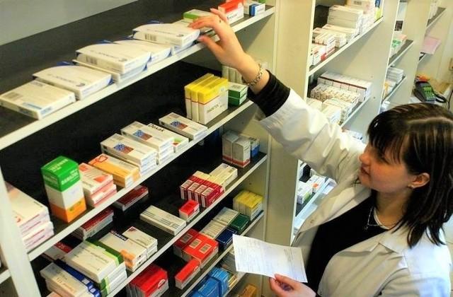 W aptekach brakuje leków. Nie ma ich także w hurtowniach