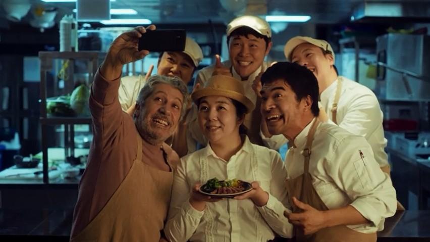 """Komedia """"#Tuiteraz"""" w cyklu Dojrzałe Kino w Kinie Pod Baranami"""