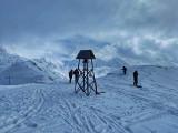Tatry. Na dole wiosna, a na Kasprowym Wierchu pełnia zimy i 161 cm śniegu. Zobaczcie to na zdjęciach