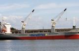 Statek szczecińskiego armatora został porwany przez nigeryjskich piratów