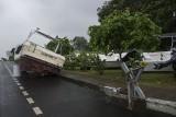 Huragan Irma pustoszy Karaiby. Olbrzymie zniszczenia i ofiary śmiertelne [VIDEO] [ZDJĘCIA]