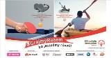 VIII Ogólnopolski Turniej Tenisa Stołowego Olimpiad Specjalnych i XII Ogólnopolskie Regaty Kajakowe Olimpiad Specjalnych już w ten weekend