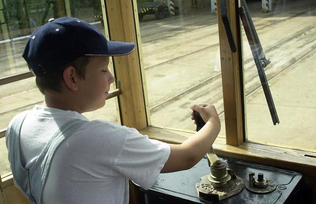 Organizatorzy obchodów, czyli Szczecińskie Towarzystwo Miłośników Komunikacji Miejskiej, przed kolejnym okrągłym jubileuszem szczecińskiej komunikacji będą musieli się sporo natrudzić, żeby zapewnić szczecinianom tyle atrakcji, ile przygotowali na 125-lecie.