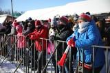 Walentynkowe skoki w Zakopanem. Wielka Krokiew oblegana przez kibiców również w niedzielę [ZDJĘCIA]