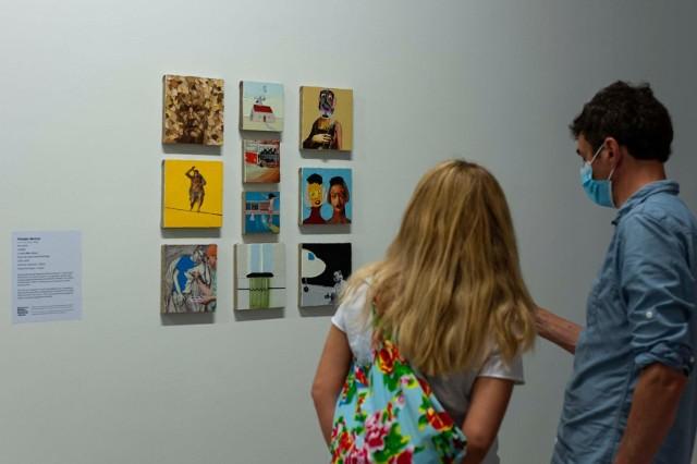10-leci istnienia MOCAK uczci jedenastoma wystawami prac z własnej kolekcji