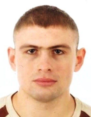Piotr Gąsienica