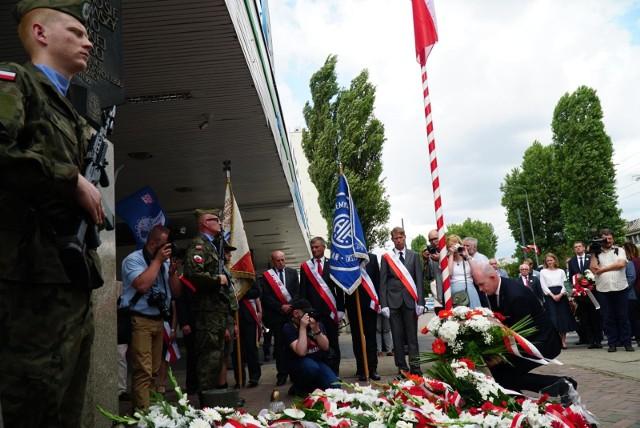 Poznańskie obchody rocznicy Czerwca 1956 roku rozpoczynają się w sobotę, 26 czerwca, jednak główne uroczystości odbędą się w poniedziałek, 28 czerwca