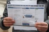 Kandydaci PO zaniepokojeni fanpagem ekonomii UwB (zdjęcia, wideo)