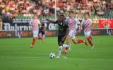 Górnik Zabrze ma nowego napastnika, który grał w Legii Warszawa i Zagłębiu Sosnowiec. Vamara Sanogo zagra z Łukaszem Podolskim