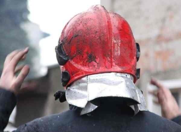 Jak przyznają strażacy, w budynku przy ulicy Konopnickiej mogło dojść do tragedii.