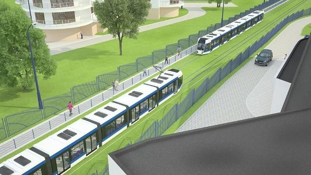 W 2021 r. miasto zaplanowało kilka inwestycji związanych z budową nowych linii tramwajowych i modernizacją torowisk. Przygotowana ma być m.in. nowa linia tramwajowa na Azory.