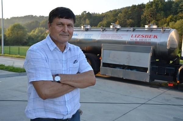 Edward Witek ma zachować funkcję do czasu powołania nowego prezesa gminnej spółki Dunajec