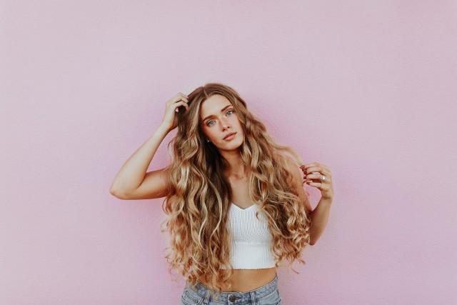 O piękne włosy trzeba długo się starać