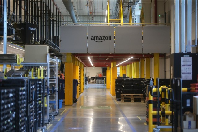 Przedsiębiorcy, planujący sprzedaż za pośrednictwem Amazon w Polsce oraz globalnie, mogą rejestrować już swoje konta po polsku w ramach przygotowań do premiery serwisu.