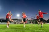 Piłkarska przyszłość z Lotosem. Stopniowy rozwój się opłaca, co najlepiej widać w kobiecej drużynie Akademii Piłkarskiej Lotosu Gdańsk