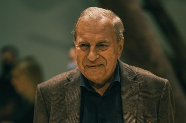 Jerzy Stuhr reżyseruje w Operze Krakowskiej już po raz trzeci