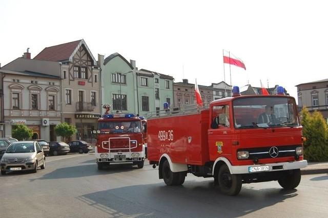 Ochotnicza straż ogniowa w Mroczy to jednostka z tradycjami. Spieszy mieszkańcom na ratunek od 115 lat