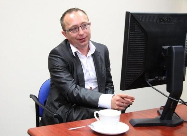Artur Gierada z Platformy Obywatelskiej w nowej kadencji parlamentu zasiądzie aż w dwóch komisjach sejmowych.