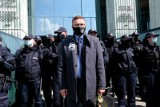 """Sprawa sędziego Juszczyszyna. Jego pełnomocnik napisał do I prezes SN i zatytułował ją """"neosędzią"""""""