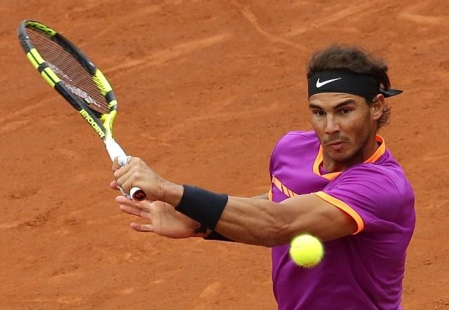 Rafael Nadal powalczy o dziesiąte zwycięstwo w Roland Garros