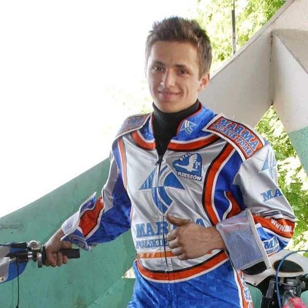 Marcin Leś