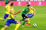 Górnik Łęczna zagra w Gdyni z półfinalistą Pucharu Polski. Hit 20. kolejki Fortuna 1. Ligi