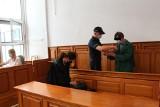 Wadowice. Stanisław W. odpowiada za próbę zabójstwa, ranny pokrzywdzony zniknął i sąd go teraz szuka