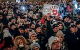 """Tragedia w Gdańsku zatrzymana w obiektywie jej aparatu... Karolina Misztal: """"Tego wiecu nie zapomnę nigdy. Wszyscy razem i w ciszy."""""""