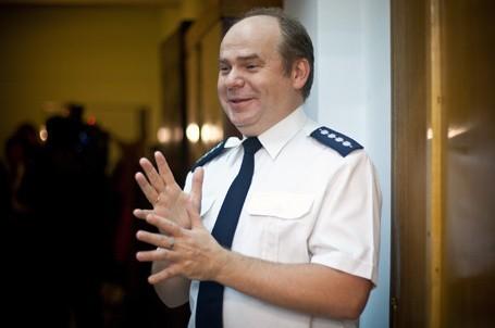 17 policjantów i 5 strażników miejskich zdawało w Łodzi egzamin z języka migowego.
