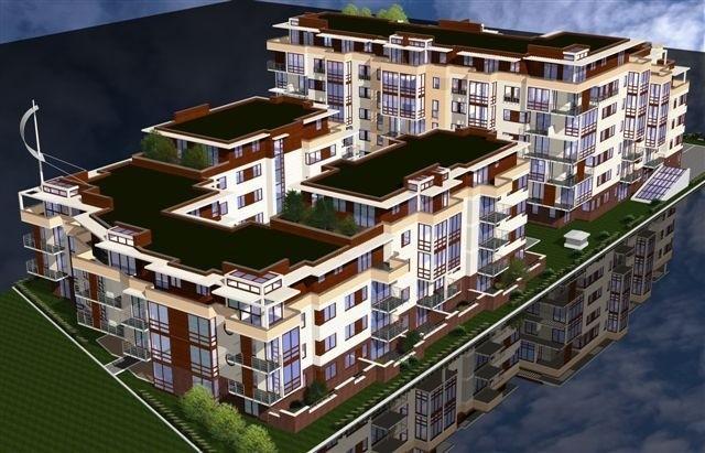 Marina HouseMieszkania w Marina House kosztują 4-5,9 tys. zł za metr kwadratowy.