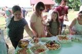 """""""Pierogowe smaki"""" w Wojnowcach. Smakowita impreza była połączona z warsztatami kulinarnymi"""